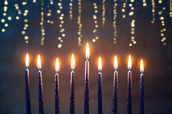 The Recovery Message of Hanukkah: Extracting Light from our Shadows