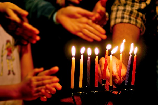 Chanukah: The Festival of Light(s) and Hope