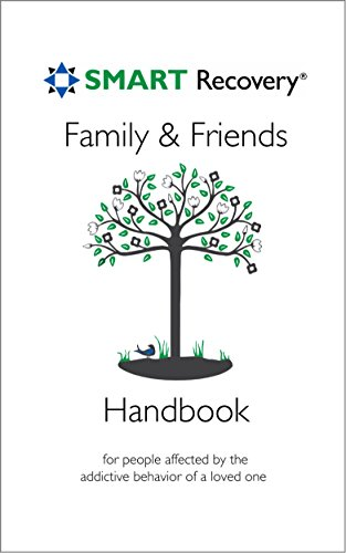 SMART Recovery Family & Friends Handbook