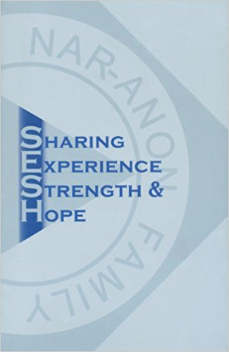 Sharing Experience, Strength & Hope