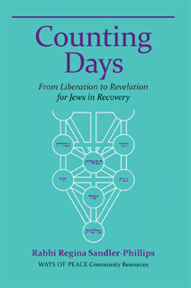 Counting Days: From Liberation to Revelation for Jews  in Recovery